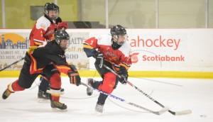 Midget LL2 hockey