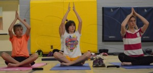 Dav yoga