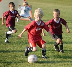 U7 soccer