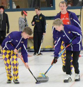 boyscurling
